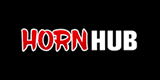 logo HornHub - The N°1 Site for Horny Hookup action - dating-sites-uk.com